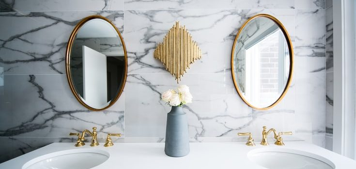How to remodel the bathroom like an expert